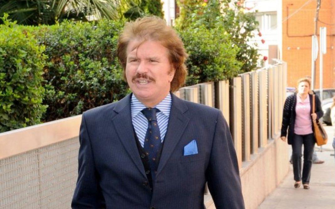 bigote arrocet no se presenta a las pruebas