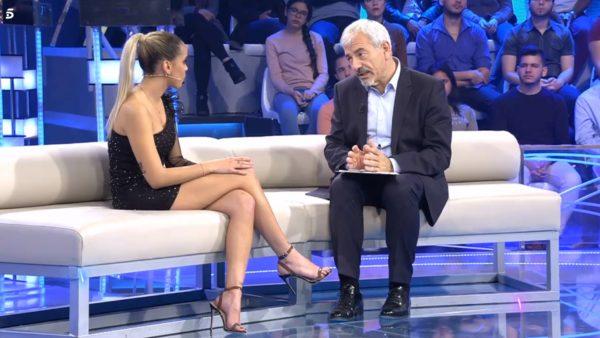 Glorria Camila