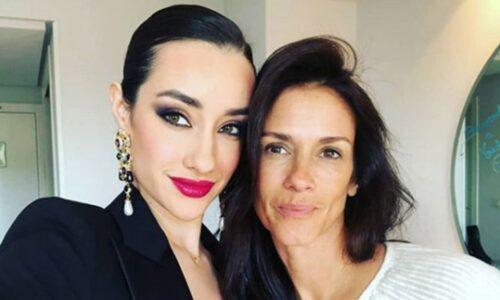 adara y su madre