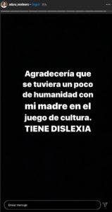 adara instagram