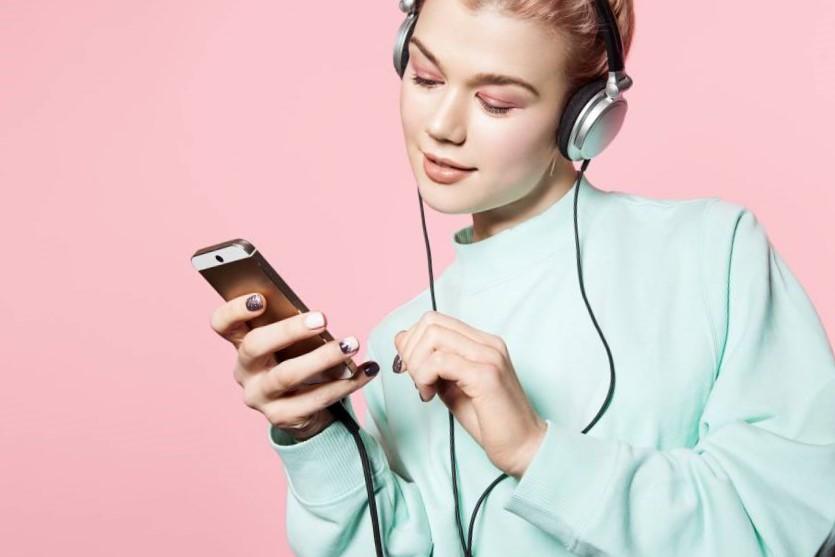 páginas para escuchar musica online