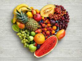 alimentos ricos en vitaminas