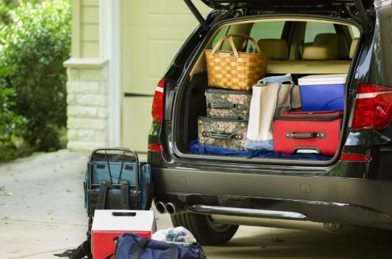 viajar en coche ahorrando
