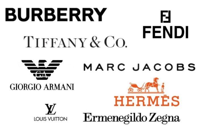 marcas de ropa más caras del mundo