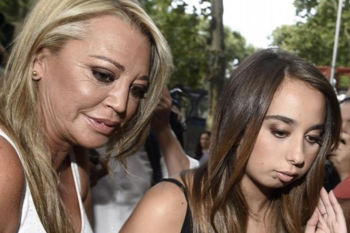 Enfrentadas El Distanciamiento Entre Belén Esteban Y Su Hija Andrea Janeiro Causado Por Este Motivo Ijaen