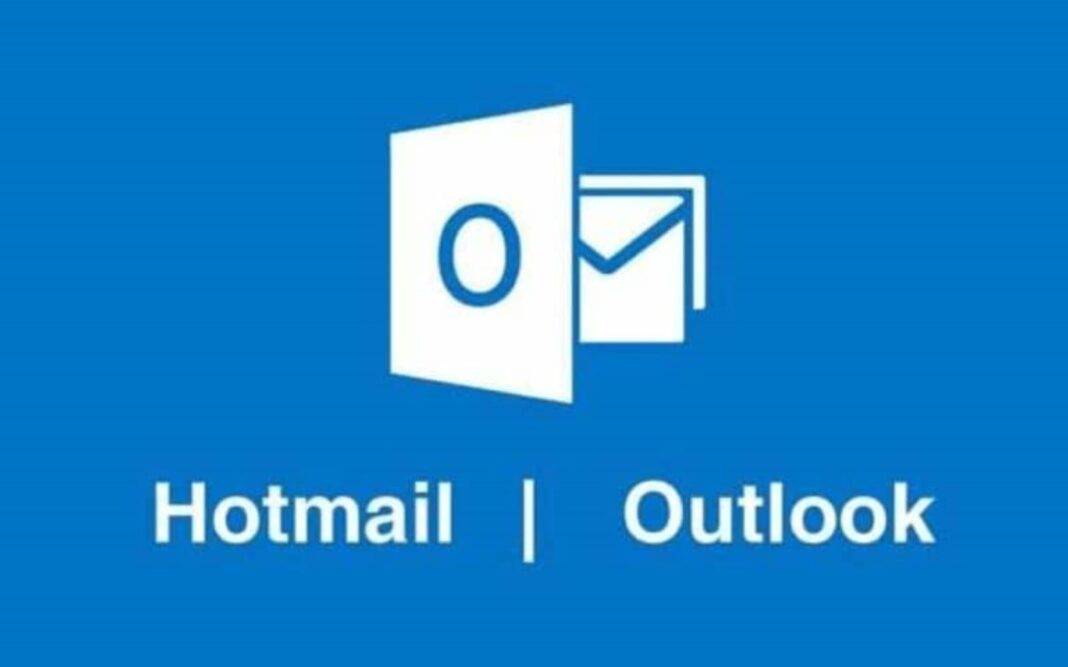 diferencias hotmail y outlook