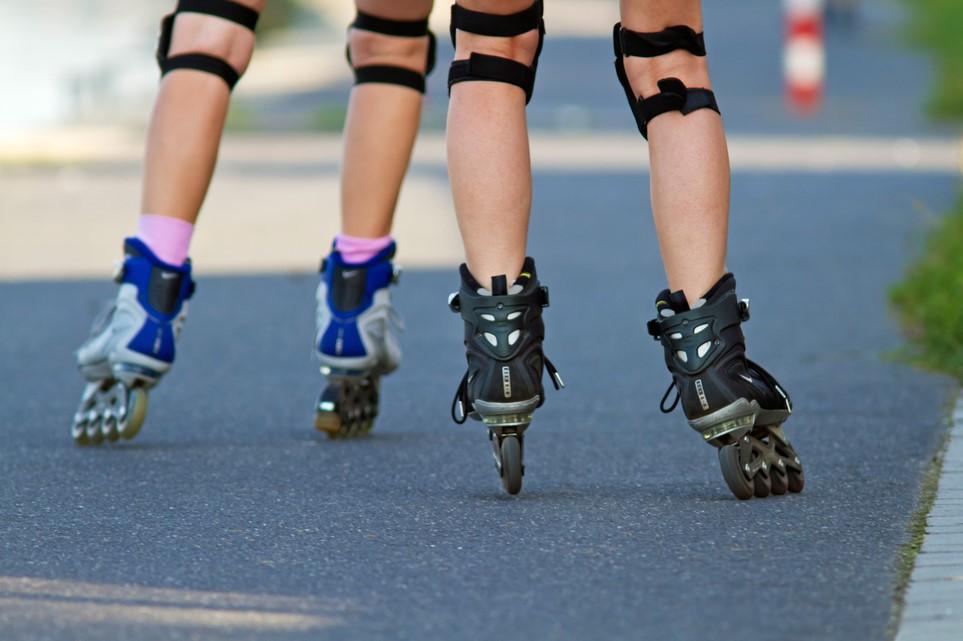guia para comprar patines en linea