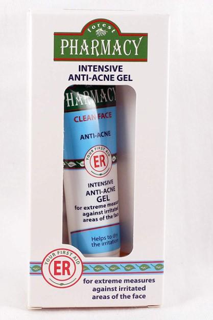 gel anti acne intensive