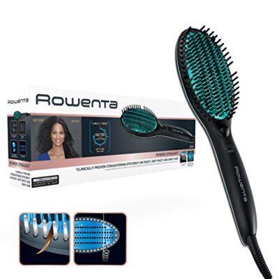 Rowenta CF5820F0 Power Straight Cepillo especial para cabello