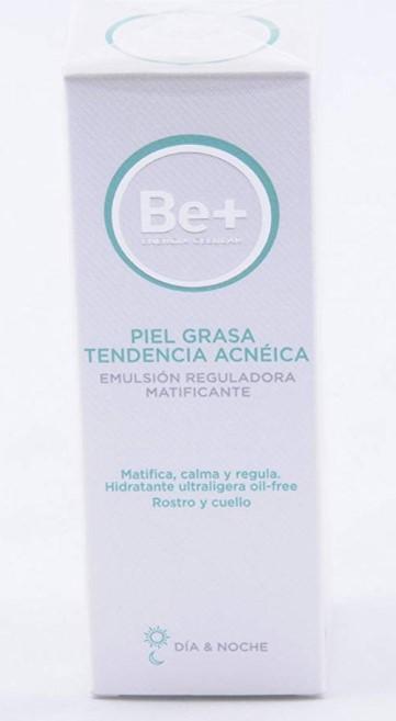 be + crema granos acne