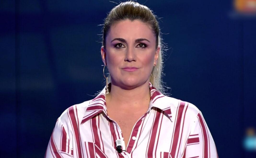 Carlota Corredera le hace una impactante proposición a Rocío Flores