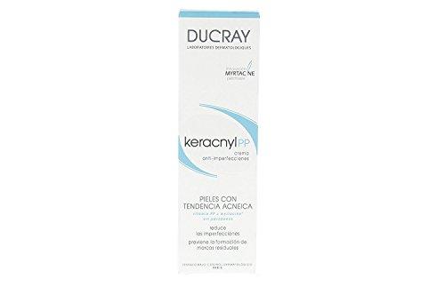 Crema anti acné de Ducray Keracnyl