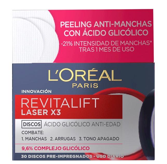 L'Oréal Paris Revitalift manchas despigmentante