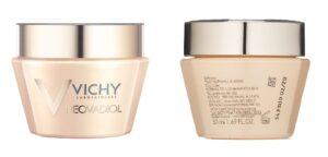 crema blanqueadora Novadiol de Vichy