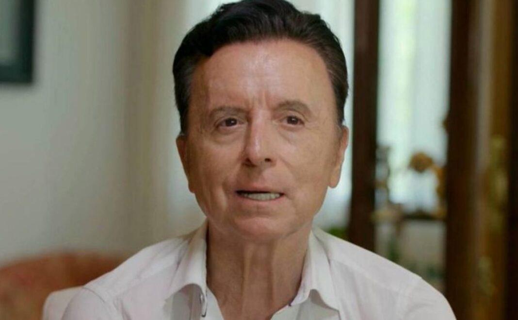 Ortega Cano habla sobre la orientación sexual de Rocío Jurado que ha cuestionado Jesús Mariñas