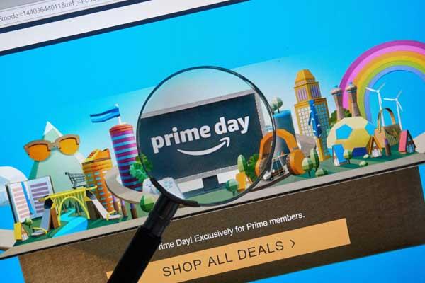 Todo sobre el Amazon Prime Day de 2021