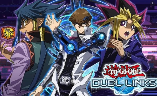 Yu-Gi-oh! Duel Links juego android