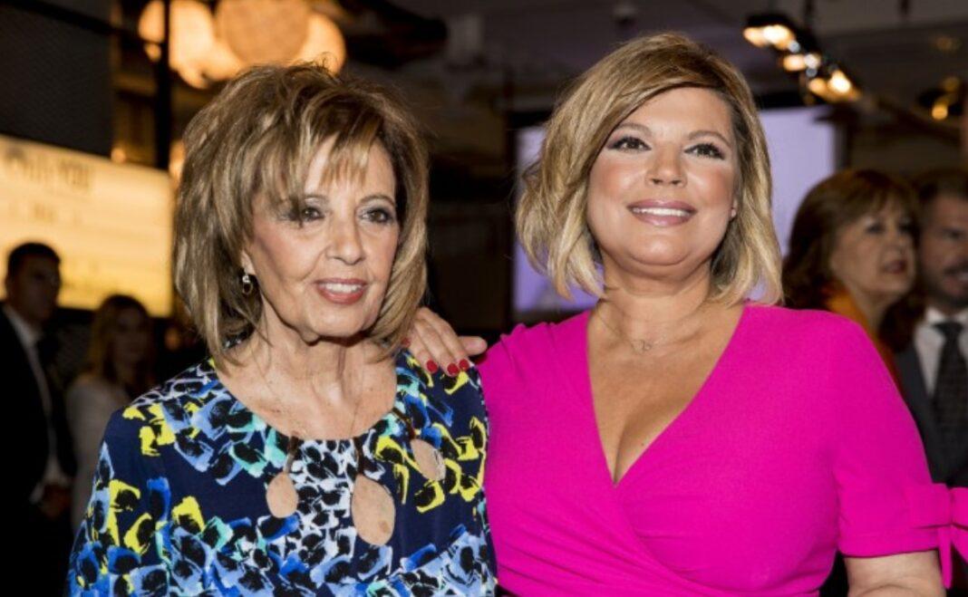 Terelu Campos se sincera y desvela los secretos más íntimos sobre su madre María Teresa Campos