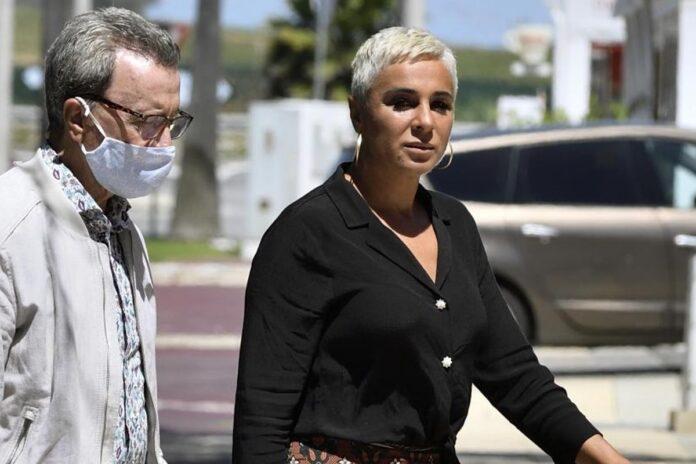 Ana María Aldón al rescate de Ortega Cano ante las difamaciones de Amador Mohedano
