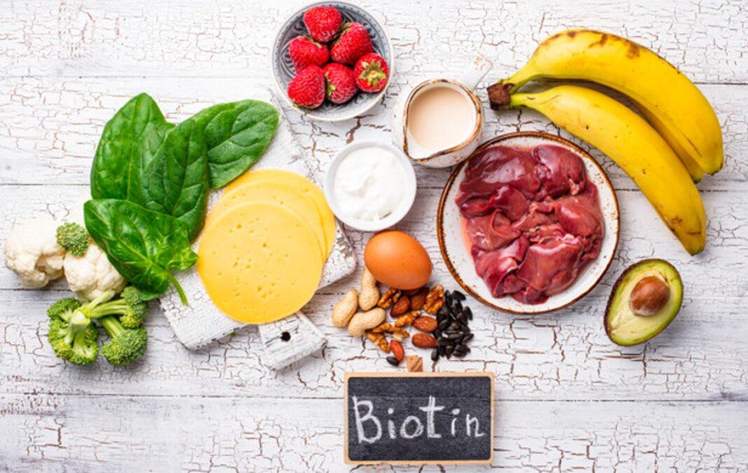 Alimentos ricos en Vitamina H (Biotina) que ayudan a mejorar tu cabello