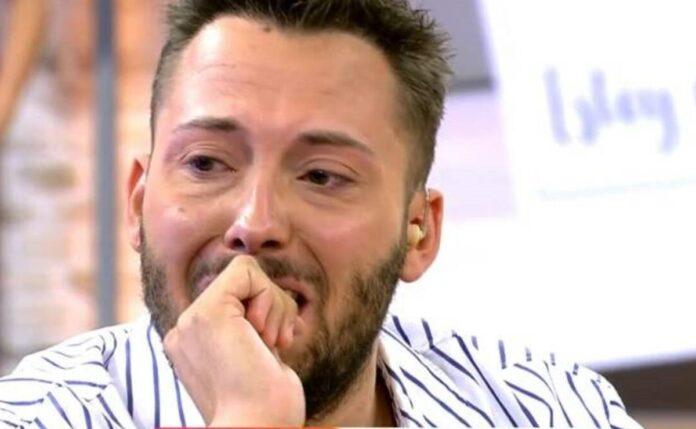 Emma García aconsejó a José Antonio Avilés en plena transmisión de Viva la vida tras la ruptura de su relación