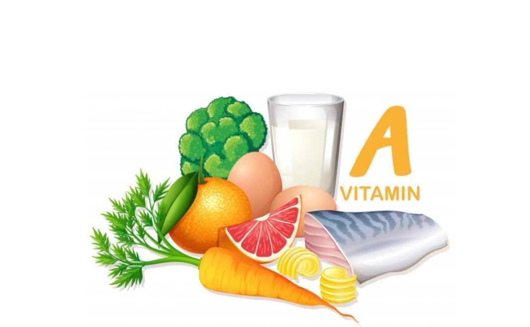 Beneficios de la vitamina A para nuestra salud