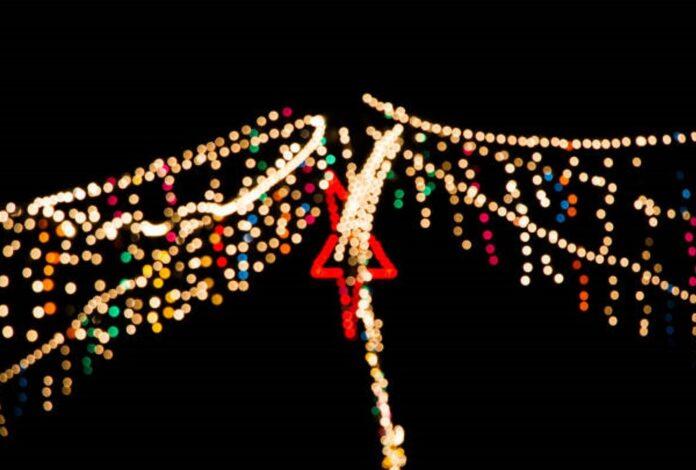 ¿Cuánto dinero gasta tu ayuntamiento en las luces de Navidad? Conoce los datos