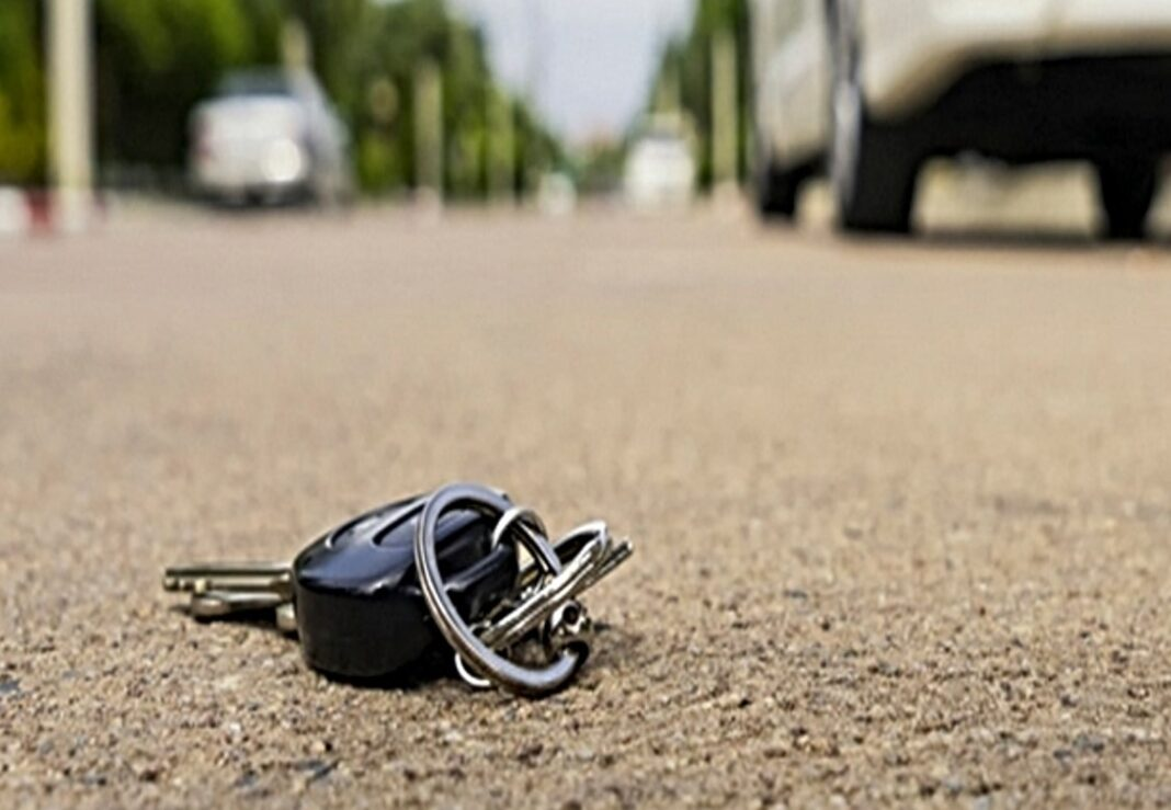que hacer si pierdes las llaves